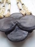 Ожерелье из перламутра, фото №9