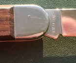 Нож карманный - Othello. photo 3