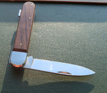 Нож карманный - Othello. photo 8