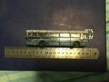 Corgi bus, фото №2