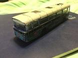 Corgi bus, фото №7