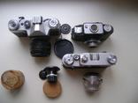 Фотоаппараты СССР, фото №11