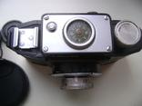Фотоаппараты СССР, фото №13
