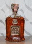 Виски Canadian Club 12 Years, 1990s photo 1