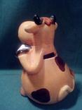Копилка керамическая, фото №6