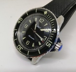 Новые механические наручные часы с автоподзаводом Corgeut., фото №3