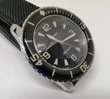 Новые механические наручные часы с автоподзаводом Corgeut., фото №4