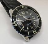 Новые механические наручные часы с автоподзаводом Corgeut.