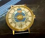 Часы СССР Слава Виктория photo 8