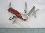 Туристический ножик, фото №3