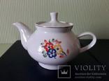 Чайник Довбыш 50-е не использовался photo 1