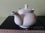 Чайник Довбыш 50-е не использовался photo 6
