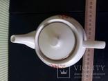 Чайник Довбыш 50-е не использовался photo 8