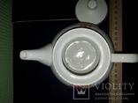 Чайник Довбыш 50-е не использовался photo 9