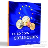 Альбом для монет евро Euro Coin Collection. Presso. 346511 фото 1