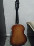 Акустическая гитара 6 струнная, фото №5