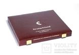 Кассета серии Luxus для юбилейных и стандартных выпусков. 2451. Вишнёвый. фото 2