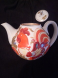 Чайник  огромный, фото №2