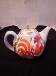 Чайник  огромный, фото №3