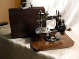 Швейная машинка ПМЗ 1935 - 1940 год., фото №6