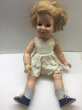 Кукла папье-маше или пресс опилки 44 см, фото №2