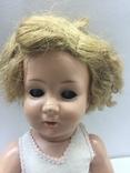 Кукла папье-маше или пресс опилки 44 см, фото №4