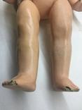 Кукла папье-маше или пресс опилки 44 см, фото №9