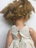 Кукла папье-маше или пресс опилки 44 см, фото №11