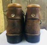 Ботинки ( натуральная кожа), фото №7
