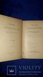 1905 Сочинения и стихотворения графа А.К.Толстого в 3 томах photo 7