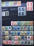 Альбом с марками Царской России, УНР,Германии и многих стран старого периода photo 5