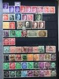 Альбом с марками Царской России, УНР,Германии и многих стран старого периода photo 11