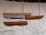 Лагерный сувенирный кинжал самурайский японский нож меч