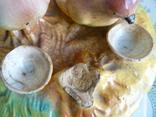 Сахарница или емкость для яиц  Кузнецова, фото №6