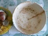 Сахарница или емкость для яиц  Кузнецова, фото №8