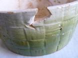 Сахарница или емкость для яиц  Кузнецова, фото №9