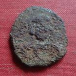 Монета Византии (Т.12.36)~, фото №3