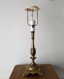 Настольная лампа - лот 9, фото №5
