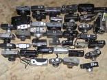 Фотоаппараты разные 41 шт. + разные кофры., фото №4