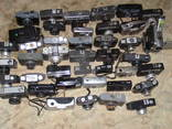 Фотоаппараты разные 41 шт. + разные кофры., фото №5