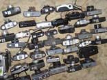 Фотоаппараты разные 41 шт. + разные кофры., фото №7