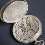 Наградные карманные часы Jaeger, фото №6