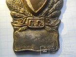 Знак милиции Украины 1923-1926гг photo 5