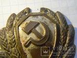 Знак милиции Украины 1923-1926гг photo 6