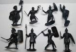 Полный набор римлян. Производства СССР , ДЗИ ., фото №4