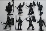 Полный набор римлян. Производства СССР , ДЗИ ., фото №7