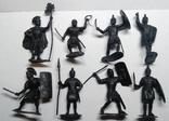 Полный набор римлян. Производства СССР , ДЗИ ., фото №2