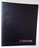 Акция: Альбом для монет/банкнот Колекшн Люкс 269 ячеек, фото №4