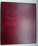Акция: Альбом для монет и банкнот Marcia(Польша) 269 ячеек, фото №4