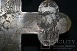 Крест мощевик 19-й век, фото №5